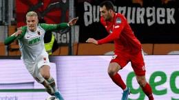 Spielt die Bundesliga während der Qatar-WM?
