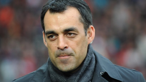 Trainer Dutt geht angeblich nach Leverkusen