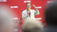 Will endlich der erste Ministerpräsident der Linken werden: Bodo Ramelow