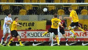 Dresden stürzt VfL Bochum durch 2:1 in Krise