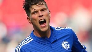Schalke plant den großen Coup mit Huntelaar