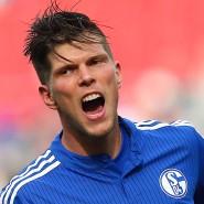 Klaas-Jan Huntelaar könnte schon bald wieder für Schalke spielen.