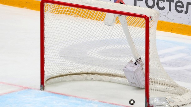 Eishockey-Liga beendet Saison wegen Coronavirus