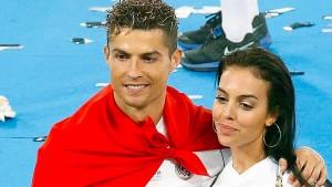 Ronaldo stört Reals Party mit mysteriösen Aussagen