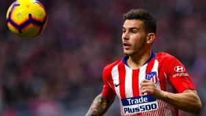 Bayern zahlt Rekordsumme für Hernández