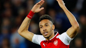 Armes Ruanda wird Sponsor beim FC Arsenal