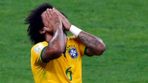Brasiliens Nacht der Leiden