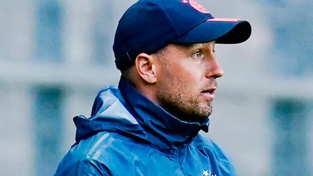 Sebastian Hoeneß neuer Hoffenheimer Trainer