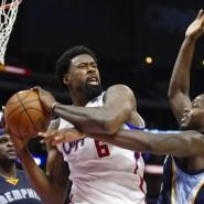 Zupackender Typ: DeAndre Jordan von den L.A. Clippers