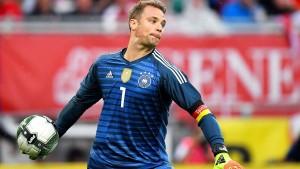 Wer wird Deutschlands nächster Neuer?