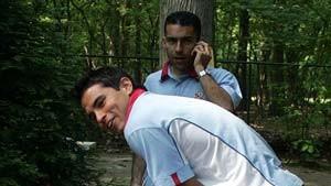 """Aus """"El conejo"""" ist kein Maradona geworden"""