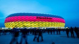 Noch eine Frist für München