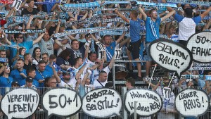 Problemfall Chemnitzer FC