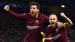 Ein Mann erfindet den FC Barcelona neu