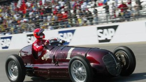 Schumacher soll Minardi fahren