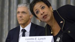 Lynch kündigt weitere Verhaftungen an