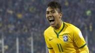 Brasilien erreicht ohne Neymar das Viertelfinale