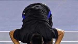 Die Reife des Novak Djokovic