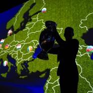 Eine Fußball-EM in ganz Europa wirkt im Moment wie eine Idee aus einer anderen Zeit.