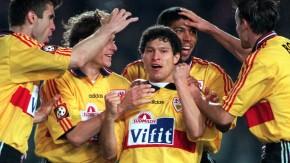Als Spieler bestritt der Bulgare zwischen 1995 und 2003 236 Erstliga-Spiele für den VfB Stuttgart