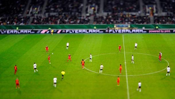 Der RTL-Fußball