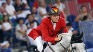 Vier Monate Sperre für Reiter Ahlmann