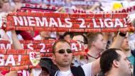 Gibt es wieder ein Stuttgarter Derby?