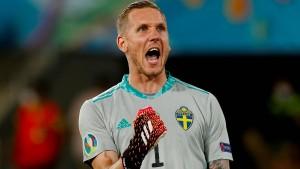 Der schwedische Schutzmann