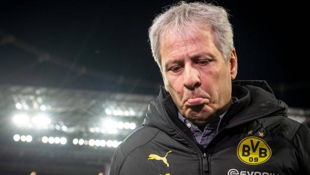 Das Trauma von Borussia Dortmund