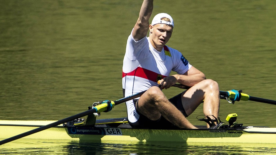 """""""Auf den letzten 250 Metern habe ich gesagt: jetzt oder nie"""": Oliver Zeidler"""