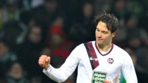 Lakic trifft Werder