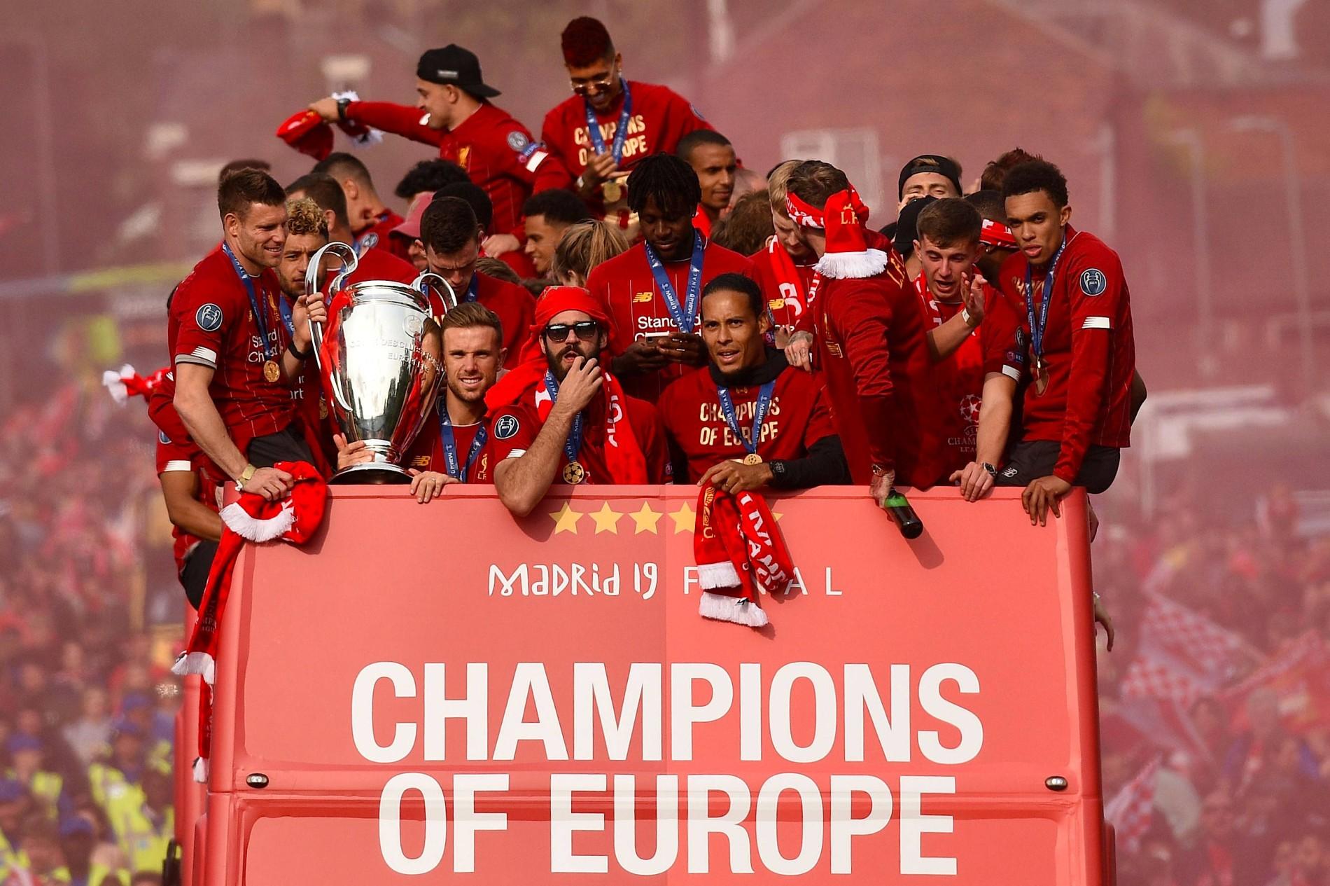 FC Liverpool: Jürgen Klopps Co-Trainer Peter Krawietz im