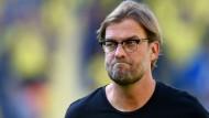 Dortmunder Neustart am Tiefpunkt