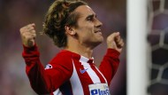 Griezmann ist Atléticos goldener Torschütze