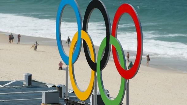 Olympiawahl manipuliert?