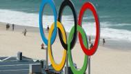 Der schöne Schein: Ging bei der Vergabe von Olympia nach Rio alles mir rechten Dingen zu?