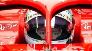 Darum wird die Formel 1 so leise