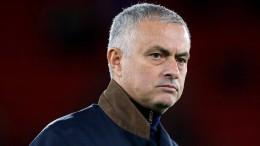 Mourinho wird neuer Trainer bei Tottenham