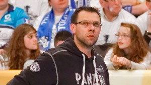 """Berlin Volleys finden """"den richtigen Mann"""""""