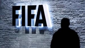 Die Fifa vergiftet den Sport