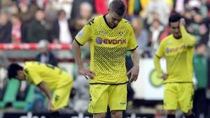 Dortmund hat die Siegermentalität verloren