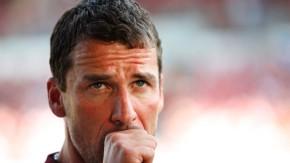 Marco Kurz wurde nach sechzehn sieglosen Spielen als Tabellenletzte beim FCK entlassen