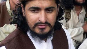 Taliban-Chef Mehsud bei Drohnenangriff getötet