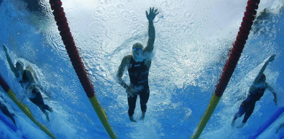 bergriffe im Sport als TV-Thema: ngstliche