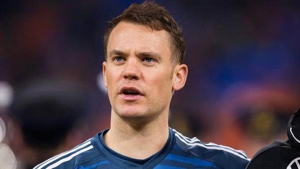 Torwart-Legende gratuliert Manuel Neuer