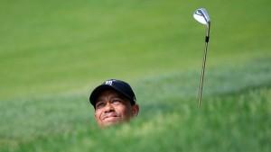 Tiger Woods und die Reise ins Ungewisse