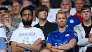 Vergeht Leicester das Lachen schon?