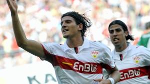 Wie Stuttgart der Transfer-Coup mit Gomez gelang