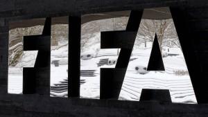 "DFB kritisiert ""unseriöse"" Abstimmung über Milliardenprojekte"