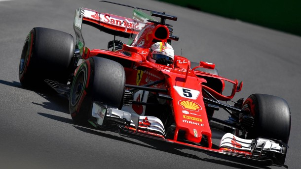 sebastian vettel auf platz 4 in formel 1 quali in baku. Black Bedroom Furniture Sets. Home Design Ideas